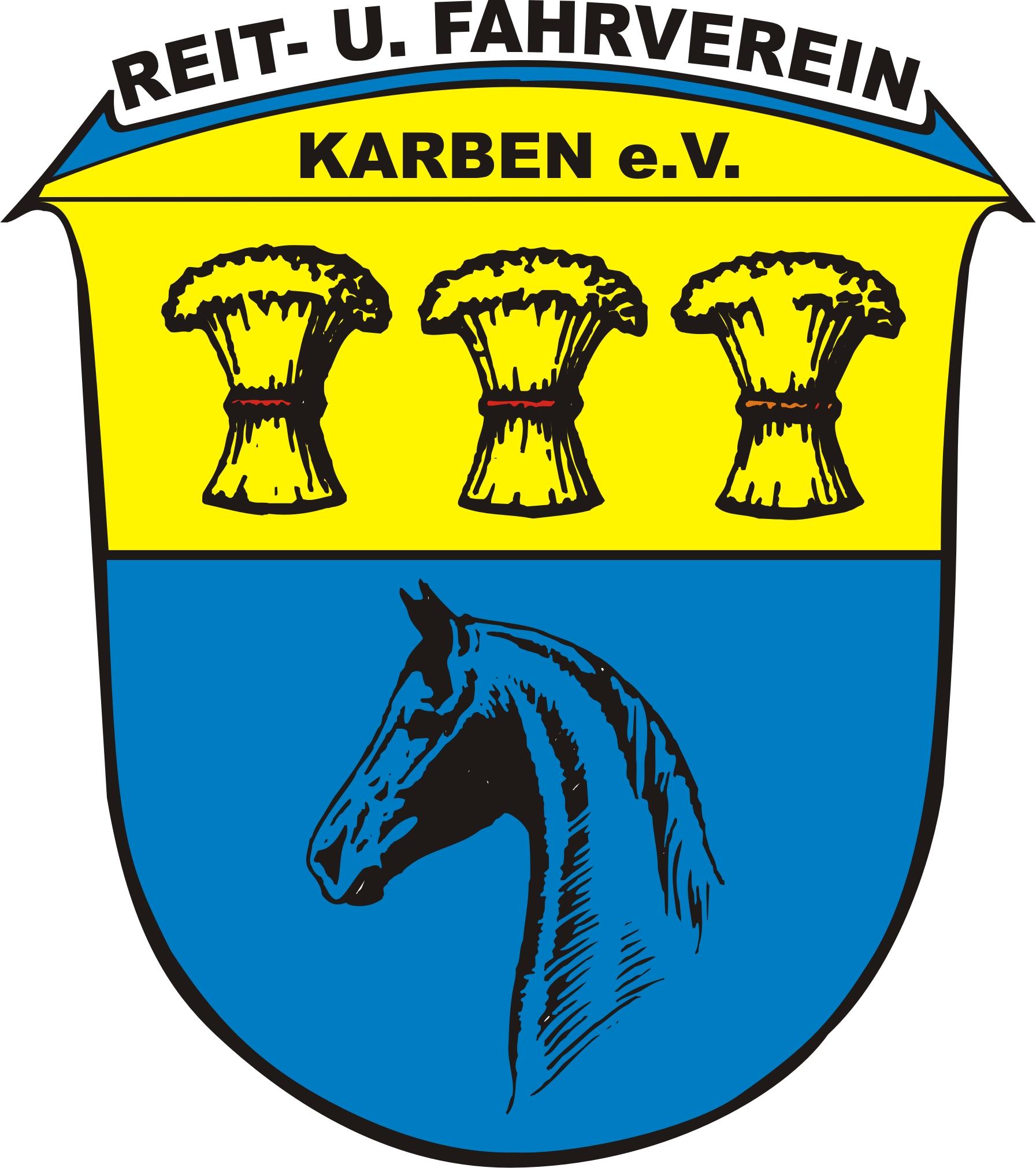 Reiten in Karben - Nördlich von Frankfurt am M und Bad Vilbel